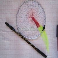 1.8 meters ball flower brailer big mesh small mesh