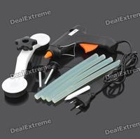 Pops A Dent Dent & Ding Repair Removal Tools DIY Car Repair w/ 4 x Glue Sticks