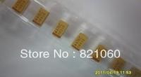 16V47UF C-type SMD Tantalum Capacitor / Tantalum electrolytic capacitor 10PCS/LOT