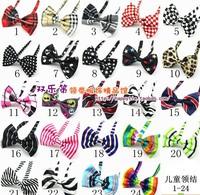 2013 hottest sale children ties Glitter Necktie Narrowmen's ties Casual Shining neckties  50pcs