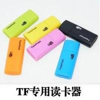3344 tf card reader mini mobile phone ram card reader