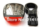 free shipping The lowest price Bicycle equipment solar mountain taillight free shipping