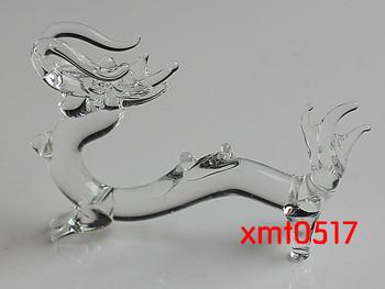 Crystal zodiac gifts crystal zodiac decoration crystal dragon decoration crystal zodiac dragon 12 zodiac