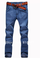 2013 special  price  manufacturers to sell Jeans Straight Jeans  NO936