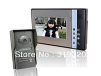Good quality 7 inch video door bell video intercome 802MF