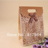FREE SHIPPING within 2KG-- Hot  Wedding Candy Box,Wedding Favor Box, Party Gift Box, Paper Box