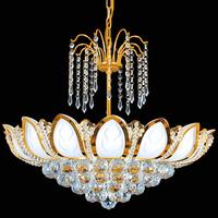 Big 600 ! cuicanduomu living room lights gorgeous crystal pendant light k9 's top crystal lamp living room lights -