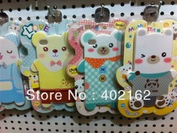 Free Shipping TPU Bear Form Case Cover For Iphone 4 4s(China (Mainland))