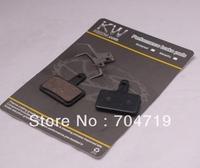 Free shipping!!! One pair disc brake pads suit SHIMANO DEORE M515 M525 TEKTRO Auriga M465 M486 M485 M495