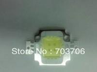 Free Shipping 50pcs High power 5W 6-7V 450-500ML White led lamp TAIWAN chip