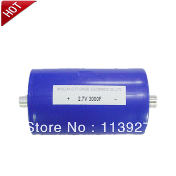 bargain buys 3000f super capacitor