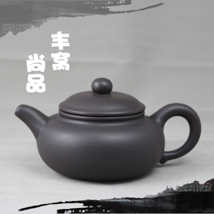 Special teapot Chaozhou red clay pots imitation teapot kung fu tea wholesale antique pot(China (Mainland))