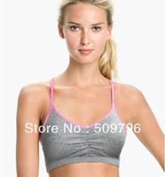 Free shipping (3pcs/lots )SO BRA sport bra Sports Bra Yoga Bra