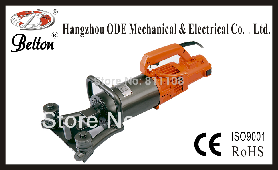BE-NRB-32 RB-32WH Hydraulic portable rebar bender and hand-held Rebar bending Machine(China (Mainland))
