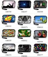 100 Styles Camera Case Bag Pouch For Sony Cybershot Kodak Samsung Nikon Canon