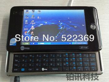 Aigo P8880E,UMPC,Mini Tablet MID, 4.8inch screen WINXP Intel Atom wifi bluetooth Qwerty 8GB support USB 3G