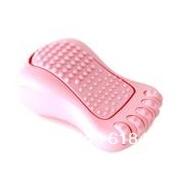 High quality feet massage plantar foot massager Yellow/green, sky blue, white free shipping