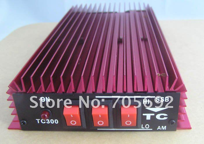 Good Quality 150w output CB radio Amplifier TC-300(China (Mainland))