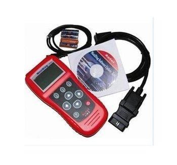 2013 Latest Code Reader EU702 , Car Diagnostic Scanner to Troubleshoots Autel Maxidiag Eu702 Auto Diagnostic Scanner Top-rated