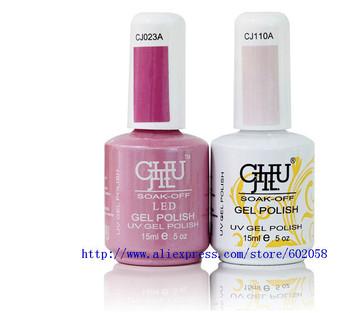 wholesale 2013 new edition Soak Off LED uv nail art Gel polish 220 Colors available 15ml Lacquer 6pcs/lot free shipping
