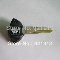 Black Key Blank 1000 750 600 F Suzuki GSXR 05 06 07 09