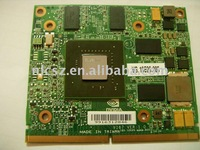 Wholesale and retail VG.10E06.005 MXM A NVIDIA LAPTOP VEDIO CARD MXM3 FOR 5739G 7738G 8735G N10e-ge-a2