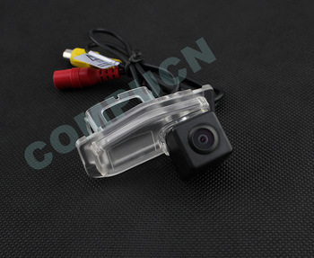 Car Reverse Back Up Camera For Honda Civic 2012, Waterproof, 170 Degree Wide View, Night Vision, Fuse Box,1 Years Warranty