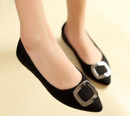 Free shipping flats shoes casual fashion lady sexy dress women footwear P4847 hot sale EUR size 35-39(China (Mainland))