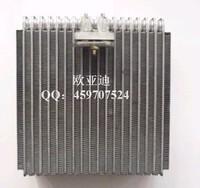 Achevement automotive air conditioning evaporation prepositioned , device core radiator evaporation tank evaporator core