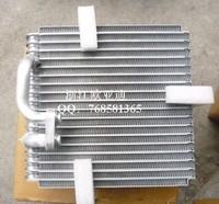 Chollima KIA evaporator core chollima KIA automotive air conditioning evaporator core evaporation tank aluminum