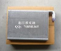 - 8 digging machine evaporator core - 8 excavator auto air conditioning evaporator