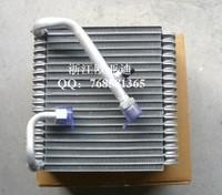 Modern male digging machine evaporator core modern male mining machine auto air conditioning evaporator aluminum