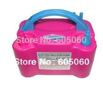 Inflatable machine balloon electric balloon air pump balloon inflatable pump for balloon