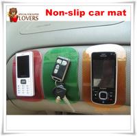 cheapest price on aliexpress Car Neccessaries New 100 Non Slip Car Dashboard Sticky Pad Mat Anti Slip Mat hot