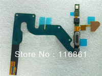 Hot Sell wholesale Earpiece Speaker Flex Cable for Atrix 4G MB860