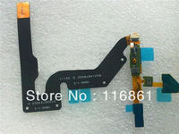 60PCS EMS Free shipping Hot Sell Earpiece Speaker Flex Cable for Atrix 4G MB860