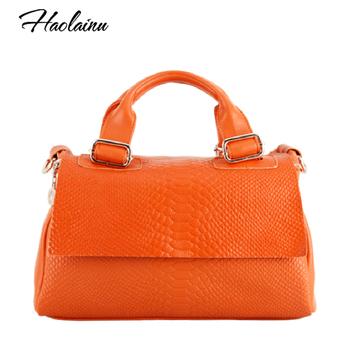 2013 women's banquet handbag serpentine pattern flip shoulder bag handbag