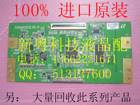 brand new   LTA320AA03 Screen model   320AA03C2LV0.0 T-CON/ LCD TV module / Logic board  Spot sales  Quality ok