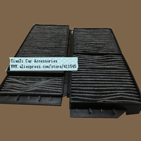 Free shipping/Car cabin filter/High quanlity car cabin air filter for Mazda 3 Mazda 5/A pair/Wholesale+Retail