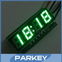 Наклейки для мотоцикла Digital Clock 5PCS 0,56 #200789