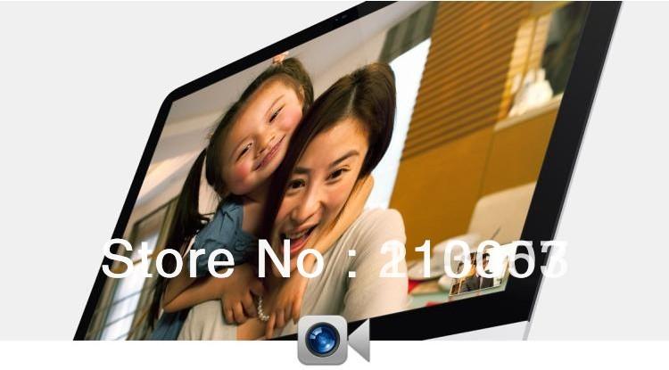 world famous free shipping 27 inch IPS desktop computer pc(China (Mainland))