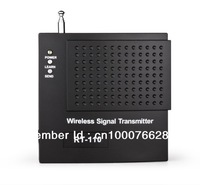 CG-RT110 Signal Repeater For GSM Phone SMS Wireless Security Burglar Home Alarm System Control CHUANGO G5 / G3 315MHZ/433MHZ