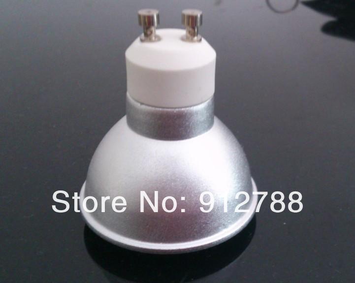 Free shipping 220-240V 6W 24leds 5050 SMD LED GU10 light bulb lamp 50000hours work life also have e27(China (Mainland))