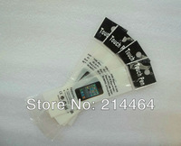 Retail Package for iphone Capacitive Touch Screen Stylus Pen with plastic packing bag