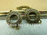 20pcs 15*20mm Vintage Bronze Alloy Jewelry Connectors Jewelry Findings Fit Metal Jewelry Components