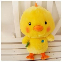 Free ship CuteChick doll Plush  toy/Stuffed toy ,Birthday gift /children's gift