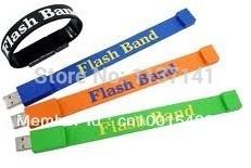 Flash  Band  for COA