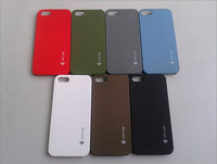 New SGP Matte Hard Case For iphone 5 5g ,Scrub Case for iphone5 10pcs/lot