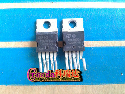 TDA2030A TDA2030 imported authentic amplifier board IC disassemble the spot good measure Deals(China (Mainland))