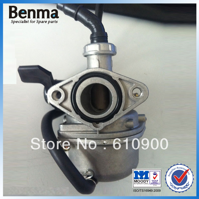 Cheap Carburetor DY100 for Motorcycle Fuel Syetem, Good Quality and Lowest Price Carburetor in Stock for Cheap Sale(China (Mainland))
